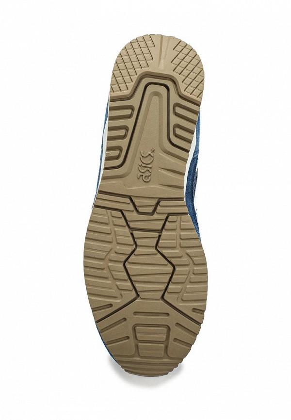 Женские кроссовки Asics Tiger H587L: изображение 3