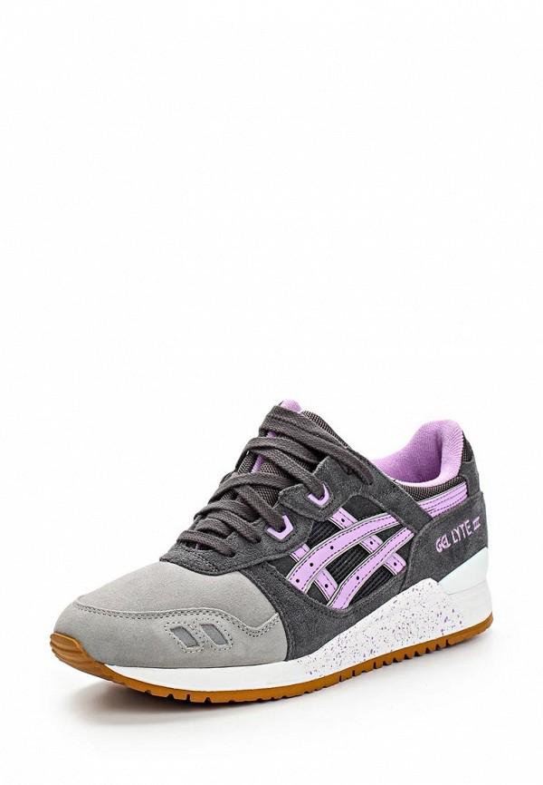 Женские кроссовки Asics (Асикс) H572L: изображение 1