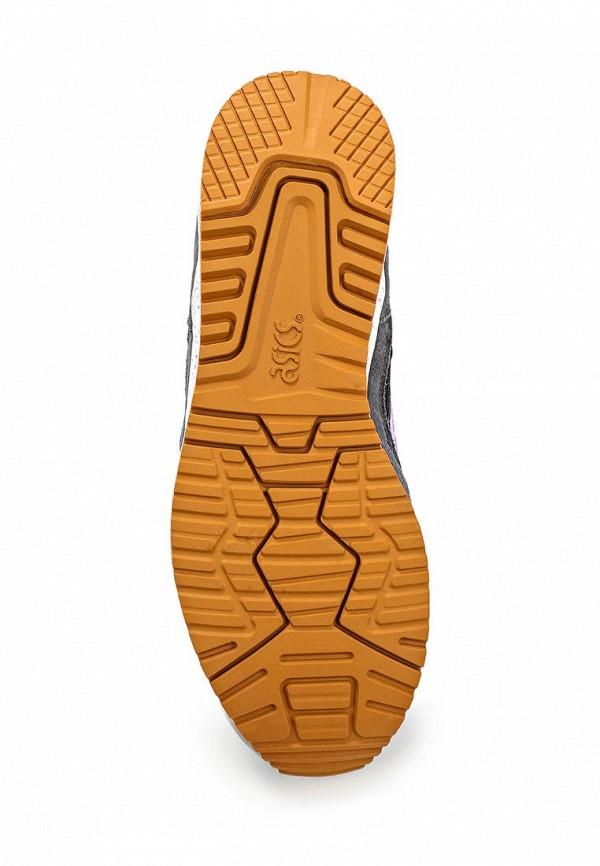 Женские кроссовки Asics (Асикс) H572L: изображение 2
