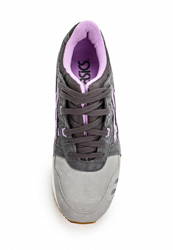 Женские кроссовки Asics (Асикс) H572L: изображение 3