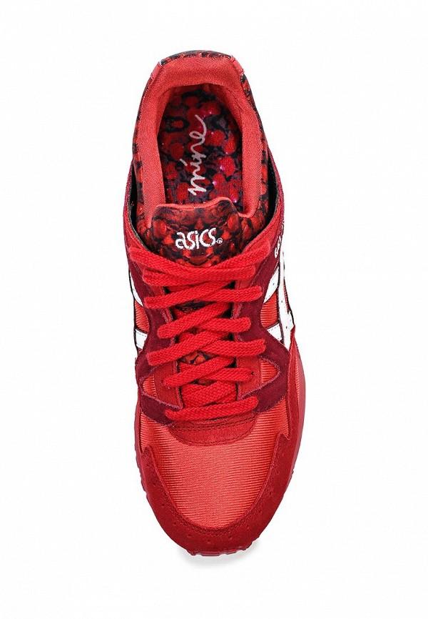 Женские кроссовки Asics Tiger H556L: изображение 4