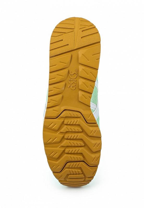 Женские кроссовки Asics (Асикс) H583L: изображение 2
