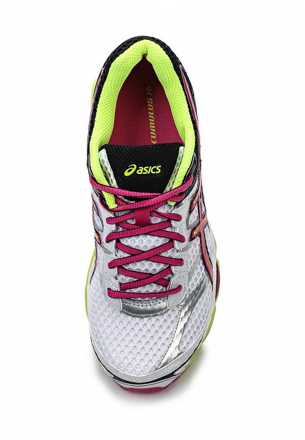 Женские кроссовки Asics (Асикс) T489N: изображение 4