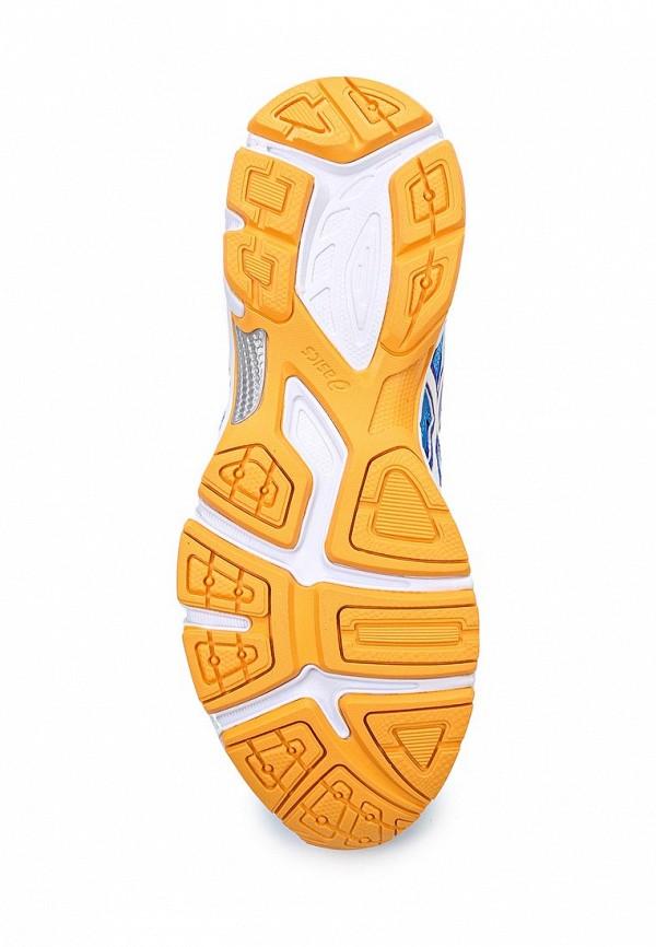 Женские кроссовки Asics (Асикс) T4C9N: изображение 3