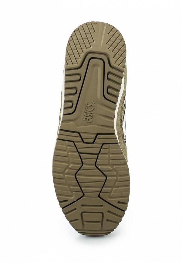 Женские кроссовки Asics (Асикс) H587L: изображение 2
