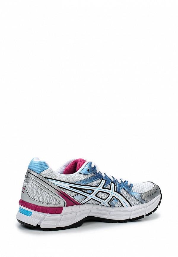 Женские кроссовки Asics (Асикс) T591N: изображение 2