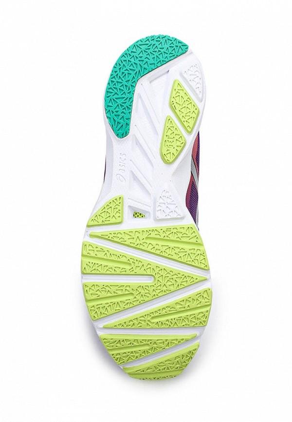 Женские кроссовки Asics (Асикс) G451N: изображение 3