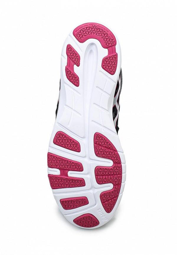 Женские кроссовки Asics (Асикс) S463N: изображение 3