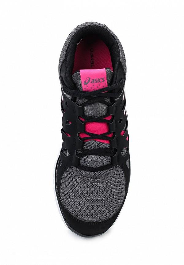 Женские кроссовки Asics (Асикс) S463N: изображение 4