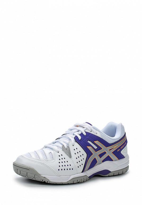 Женские кроссовки Asics (Асикс) E557Y: изображение 1