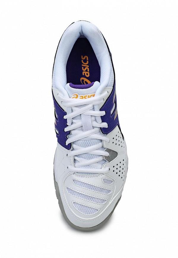 Женские кроссовки Asics (Асикс) E557Y: изображение 4