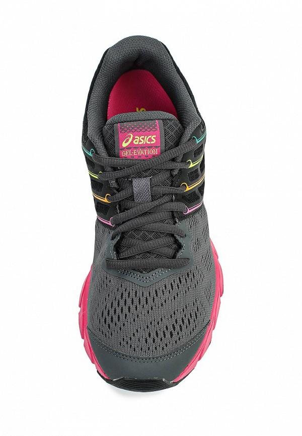 Женские кроссовки Asics (Асикс) T589N: изображение 3