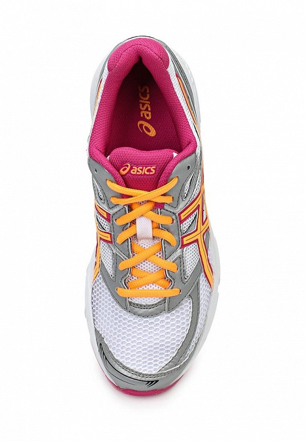 Женские кроссовки Asics (Асикс) T4C7N: изображение 4