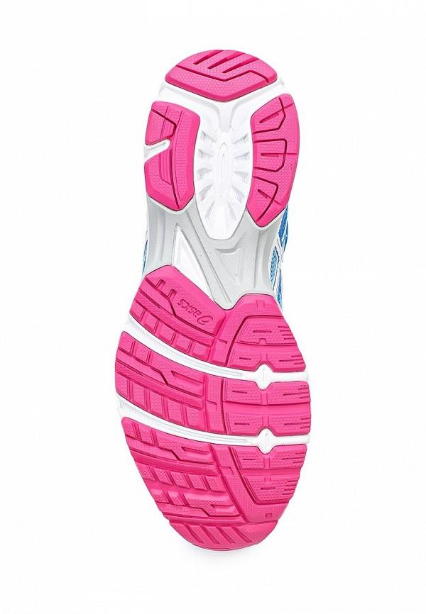 Женские кроссовки Asics (Асикс) T4C7N: изображение 3