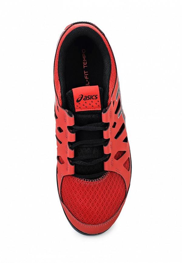 Женские кроссовки Asics (Асикс) S464N: изображение 4
