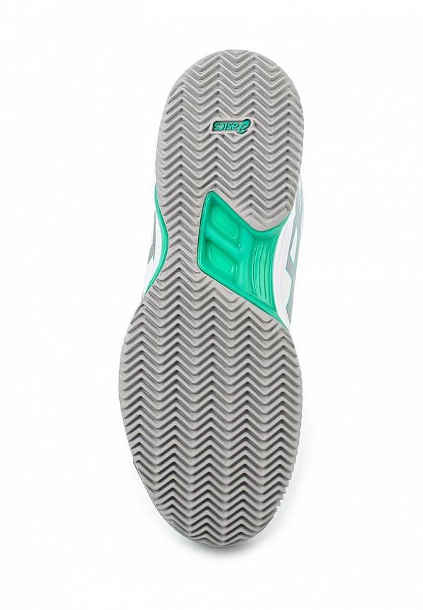 Женские кроссовки Asics (Асикс) E558Y: изображение 3