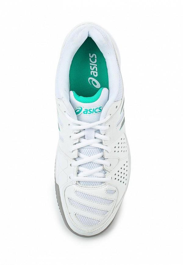 Женские кроссовки Asics (Асикс) E558Y: изображение 4