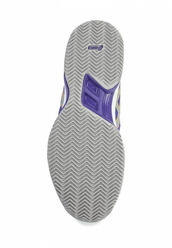 Женские кроссовки Asics (Асикс) E558Y: изображение 6