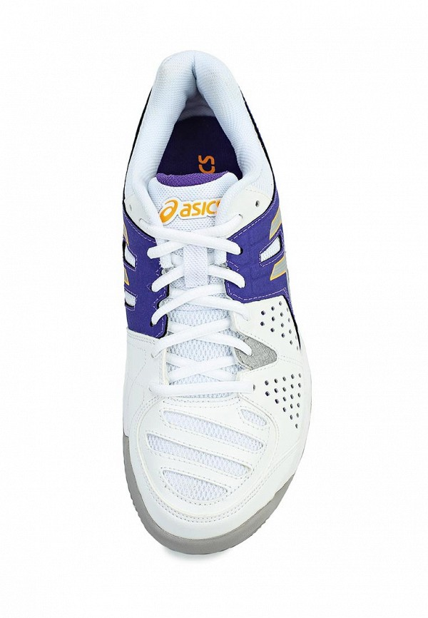 Женские кроссовки Asics (Асикс) E558Y: изображение 7