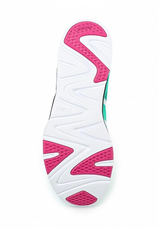 Женские кроссовки Asics (Асикс) S465N: изображение 3
