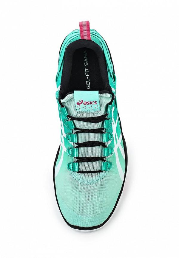 Женские кроссовки Asics (Асикс) S465N: изображение 4