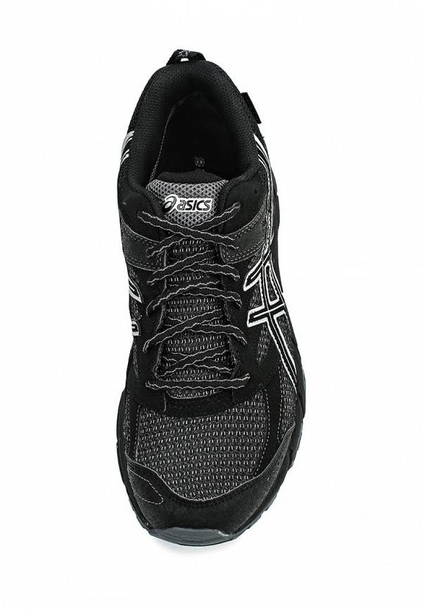 Женские кроссовки Asics (Асикс) T4F6N: изображение 3
