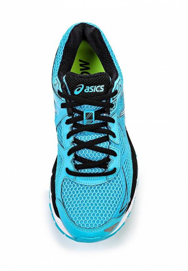 Женские кроссовки Asics (Асикс) T550Q: изображение 4