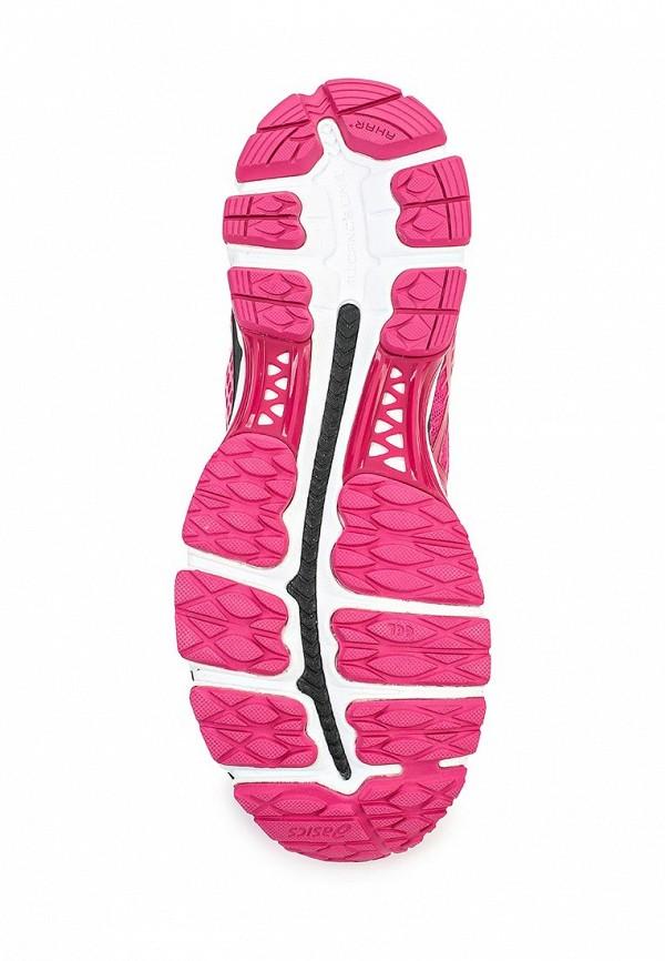 Женские кроссовки Asics (Асикс) T56NQ: изображение 3