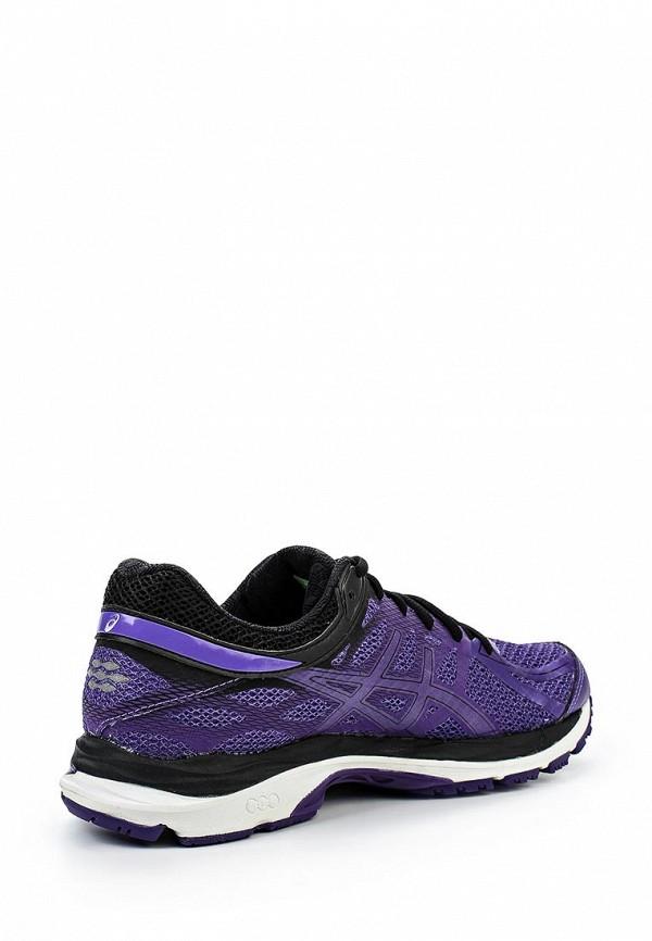 Женские кроссовки Asics (Асикс) T56PQ: изображение 2