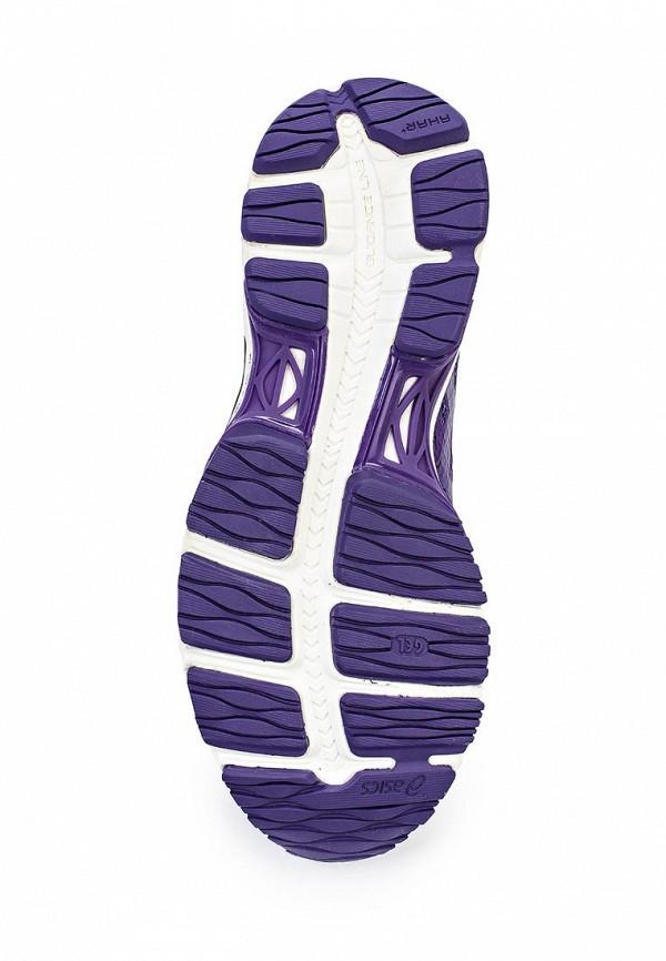 Женские кроссовки Asics (Асикс) T56PQ: изображение 3
