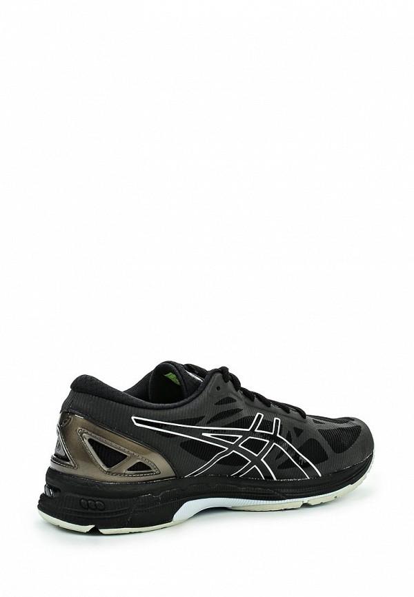 Женские кроссовки Asics (Асикс) T579Q: изображение 2
