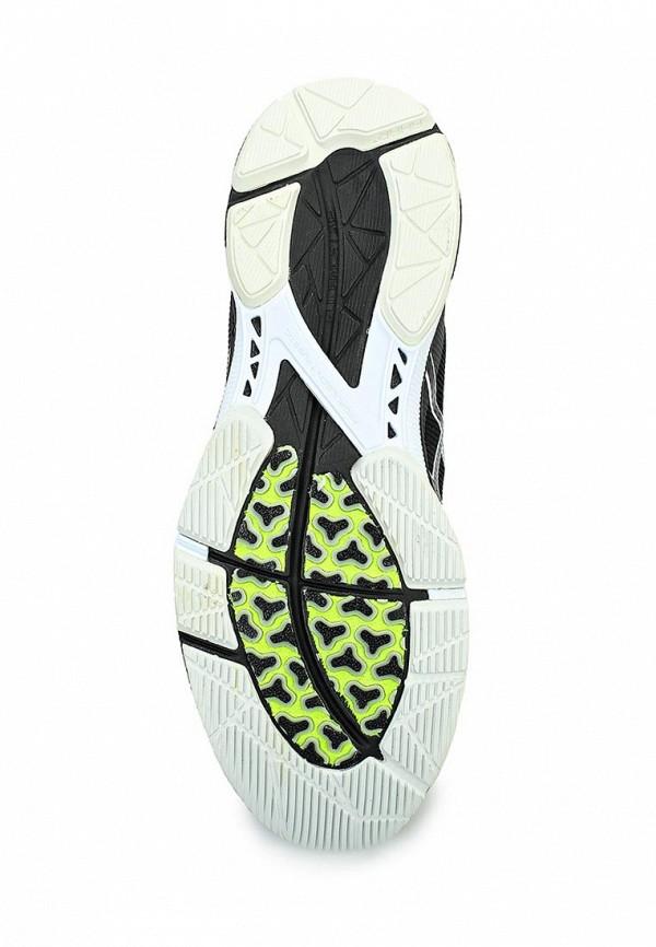 Женские кроссовки Asics (Асикс) T579Q: изображение 3