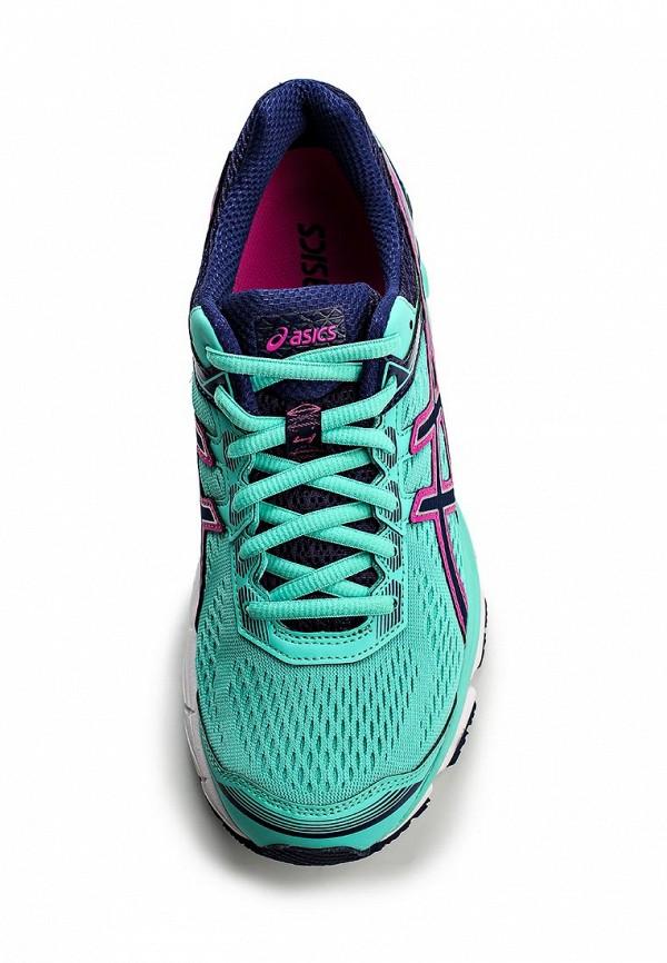 Женские кроссовки Asics (Асикс) T5A7N: изображение 4