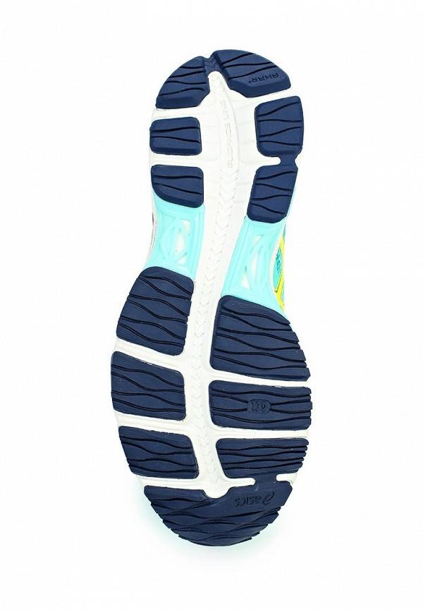 Женские кроссовки Asics (Асикс) T5D8N: изображение 3