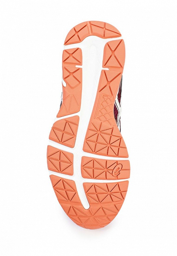 Женские кроссовки Asics (Асикс) T5F9N: изображение 3