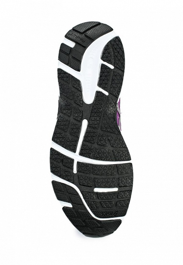 Женские кроссовки Asics (Асикс) T4D6N: изображение 15