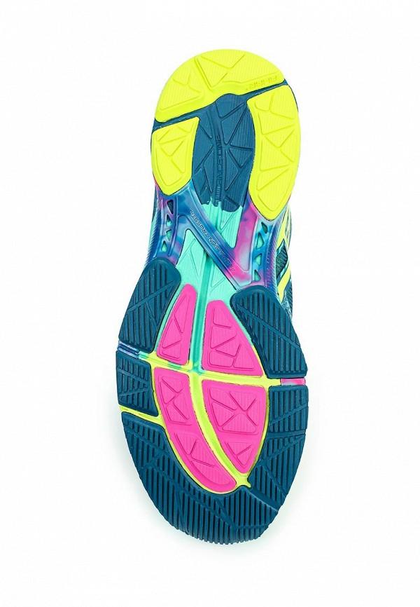 Женские кроссовки Asics (Асикс) T580N: изображение 3
