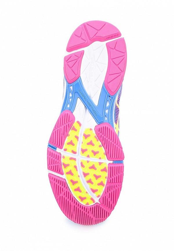 Женские кроссовки Asics (Асикс) T578N: изображение 3