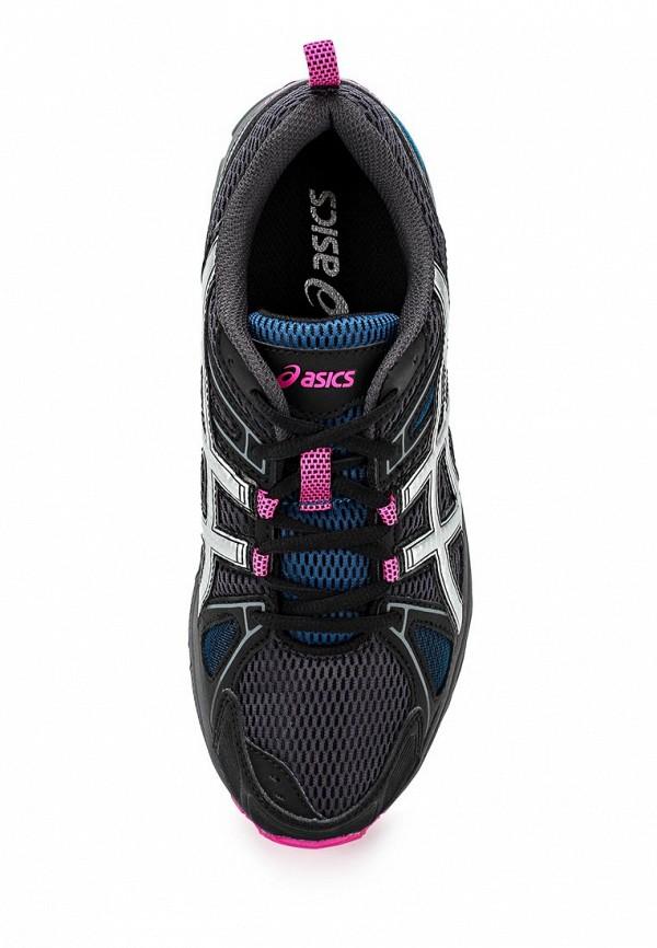 Женские кроссовки Asics (Асикс) T468N: изображение 4