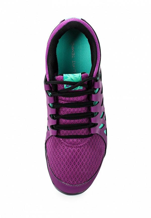 Женские кроссовки Asics (Асикс) S563N: изображение 4