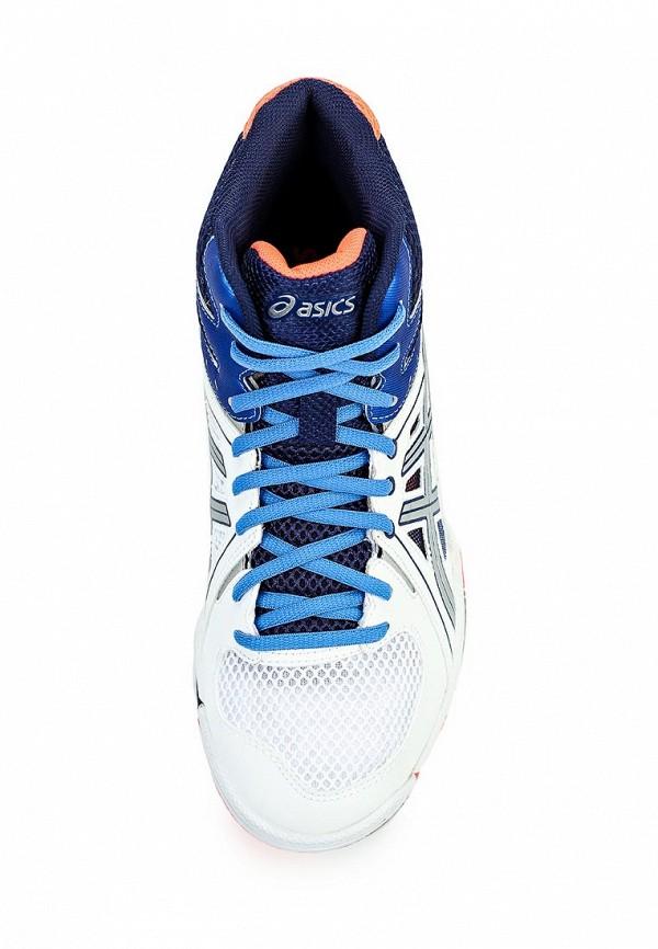 Женские кроссовки Asics (Асикс) B556Y: изображение 4