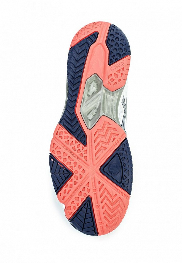 Женские кроссовки Asics (Асикс) B555Y: изображение 3