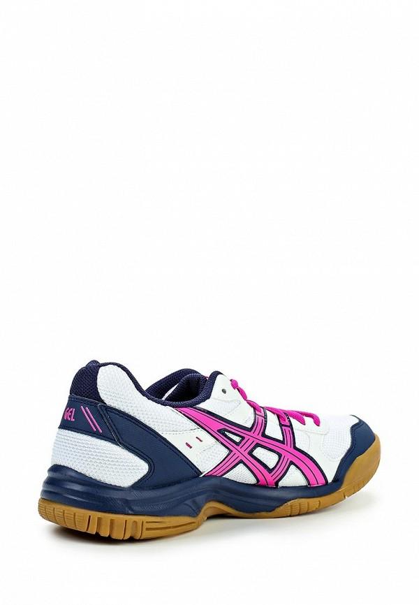 Женские кроссовки Asics (Асикс) B45NQ: изображение 2