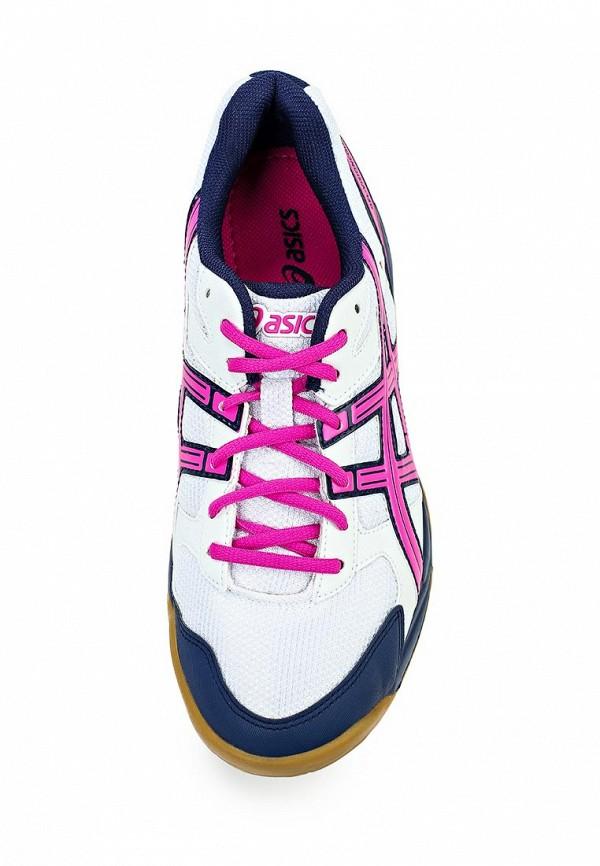 Женские кроссовки Asics (Асикс) B45NQ: изображение 4