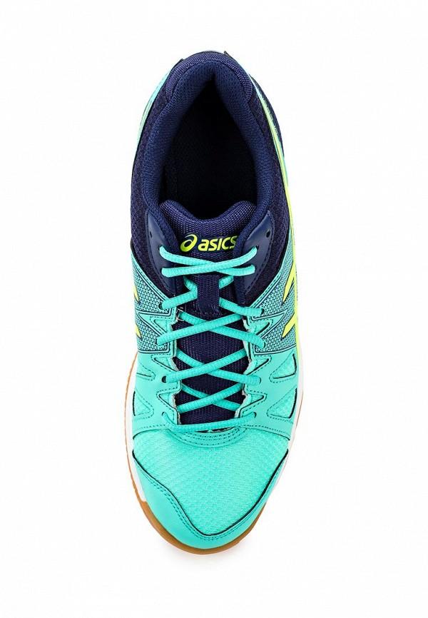 Женские кроссовки Asics (Асикс) B450N: изображение 4