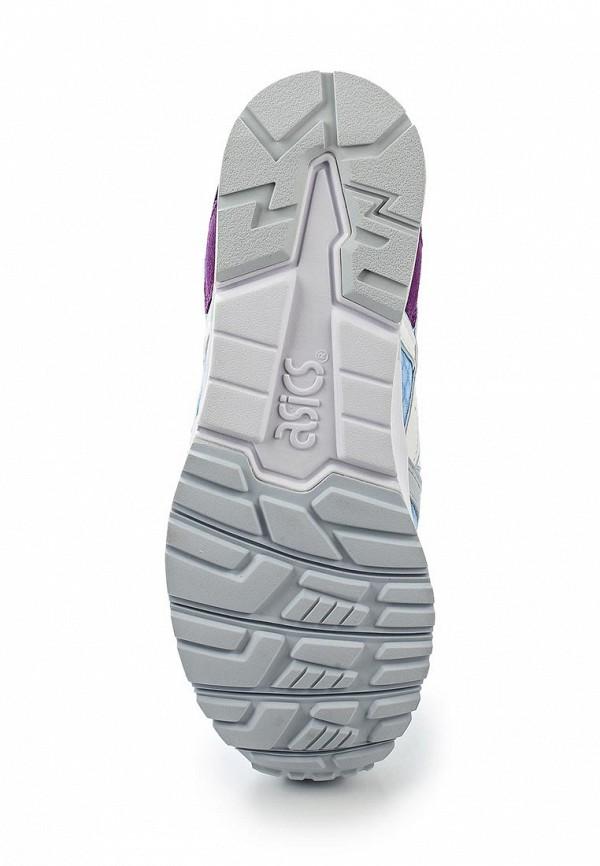 Женские кроссовки Asics (Асикс) H5Q6N: изображение 3
