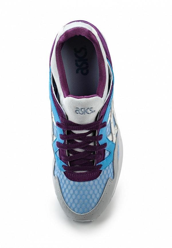 Женские кроссовки Asics (Асикс) H5Q6N: изображение 4
