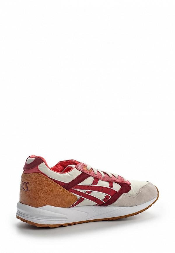 Женские кроссовки Asics (Асикс) H5Q5N: изображение 2