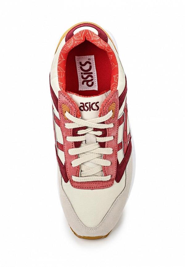 Женские кроссовки Asics (Асикс) H5Q5N: изображение 4