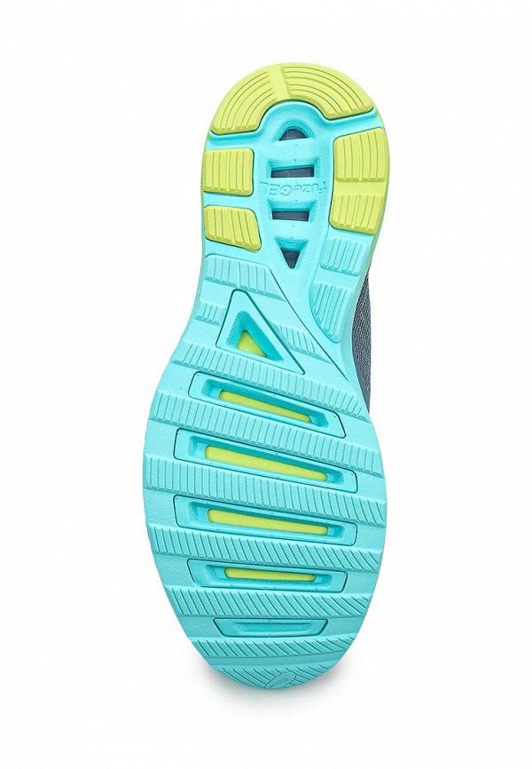 Женские кроссовки Asics (Асикс) T670N: изображение 3
